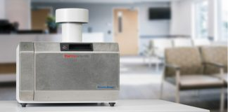 Thermo Fisher Scientific Launches In-Air SARS-CoV-2 Surveillance Solution