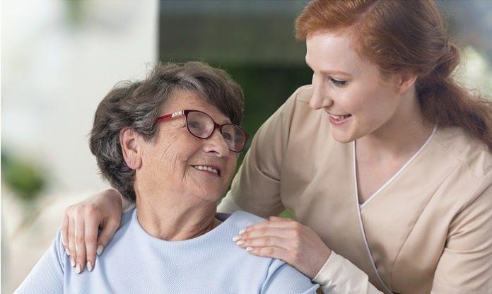 4 Reasons The Senior Homecare Industry Is Growing