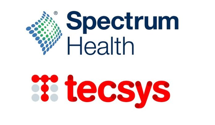Spectrum Health Strengthens Supply Chain Management Operations with Tecsys Software