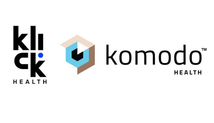 Klick Health Inks Partnership with Komodo Health