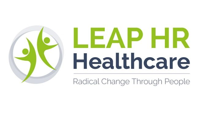 Leaphr-healthcare: The Definitive Virtual Event for Strategic HR Leaders in Healthcare