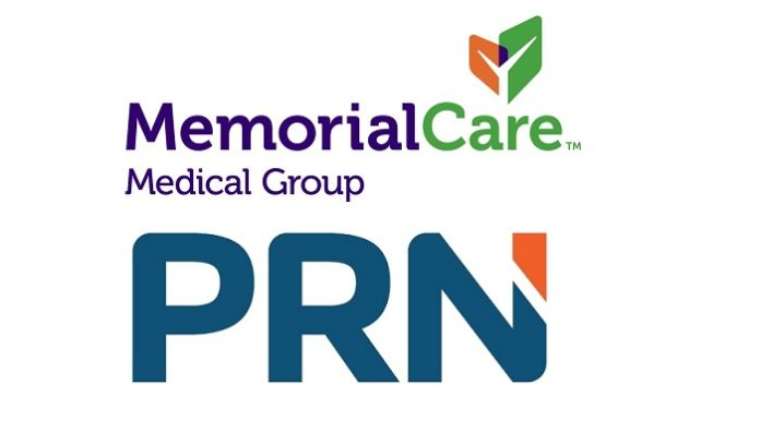 MemorialCare & Physical Rehabilitation Network Announce New Physical Therapy Clinic in Fountain Valley