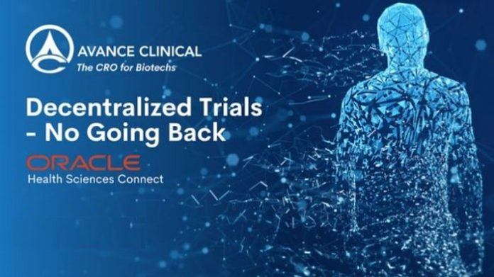 Avance Clinical Invited to Present