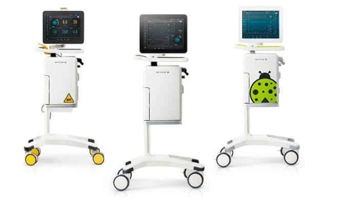 Getinge receives US FDA 510(k) clearance for three products, expanding the Servo ventilator platform