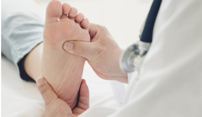 5 Signs Your Kid's Feet Must Be Checked by a Podiatrist