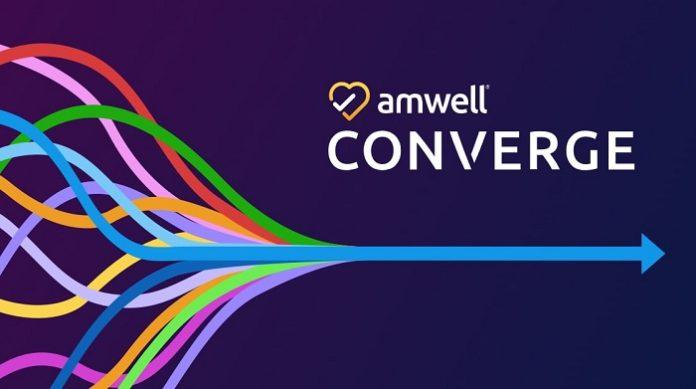 Amwell Further Advances Digital Connectivity with Next Generation Telehealth Platform