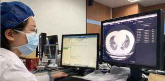Researchers at The Chinese University of Hong Kong (CUHK) develop AI system for detecting COVID-19 in CT images