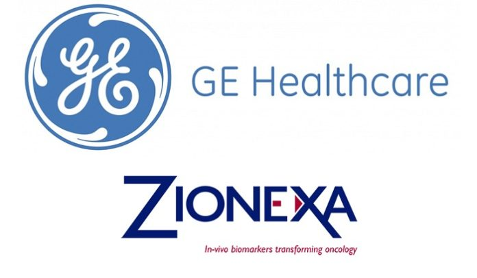 GE Healthcare acquires Zionexa and its FDA-approved PET imaging agent