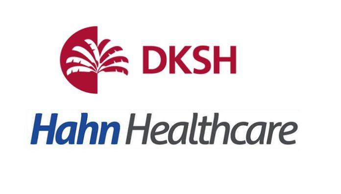DKSH acquires Hahn Healthcare