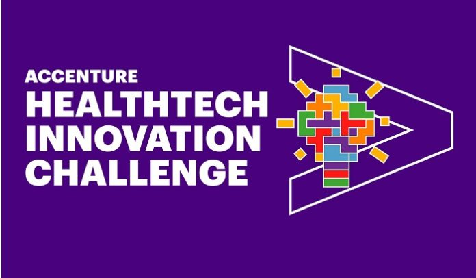Accenture Launches Its Fifth Annual HealthTech Innovation Challenge for Emerging Innovators and Disruptors