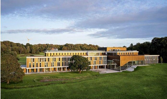 UK's Pioneering Preventative Healthcare Campus