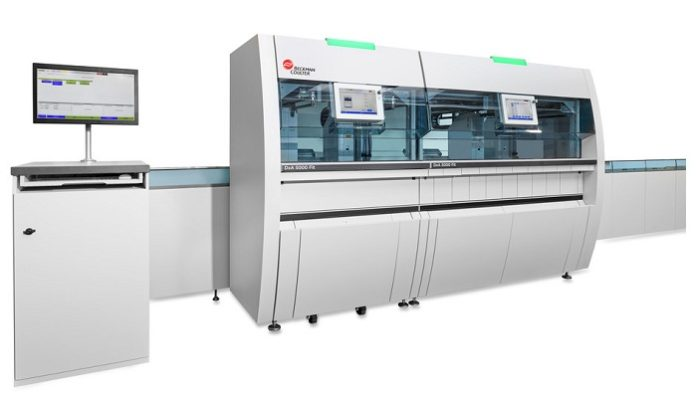 Beckman Coulter is First Diagnostics Company to Offer Workflow Automation Specifically for Mid-volume Laboratories