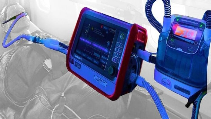 AirCARE1 is now offering High flow oxygen therapy capabilities to patients during Air Medical Transports