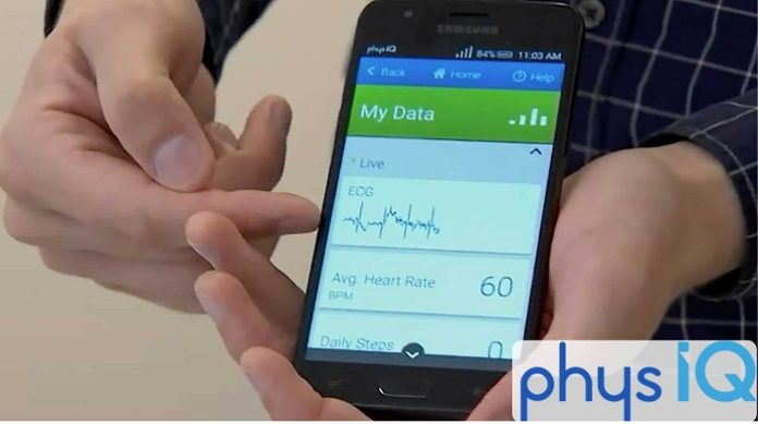 Intermountain Healthcare, UTHealth and Rush University Join PhysIQ's Study to Develop COVID-19 Digital Biomarker