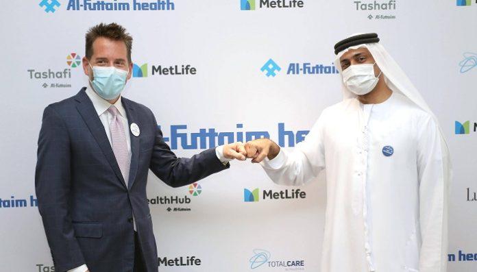 Al-Futtaim Health, MetLife launch service for digital healthcare solutions