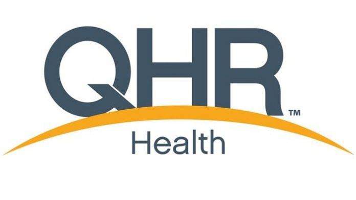 QHR Health Becomes Independent Company Through Acquisition by Grant Avenue Capital