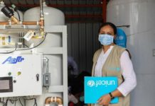Ericsson supports UNICEF in the fight against COVID-19 pandemic in India