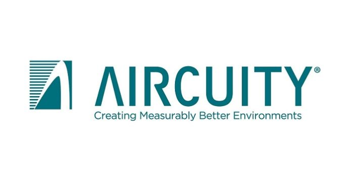 Aircuity Introduces New 'Airside' Energy Dashboard to Enhance Building Owners' Ability to Meet Enhanced Sustainability Targets