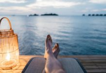 How To Feel More Relaxed With A Few Simple Tips