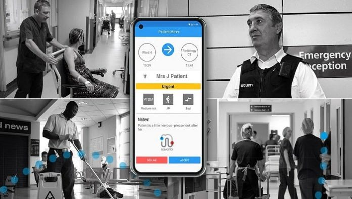 UK Healthcare Scaleup Navenio Secures Government Funding for its Hospital Workforce AI Platform