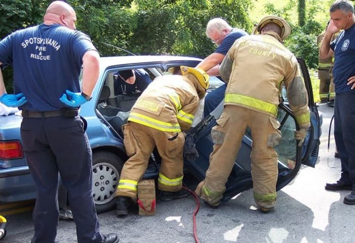 What Are The Most Common Car Accident Injuries People Face