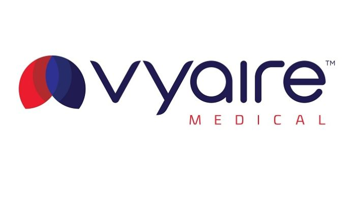Vyaire Medical Expands Ability to Streamline Respiratory Care Through Portable Remote Monitoring and Connectivity Capabilities