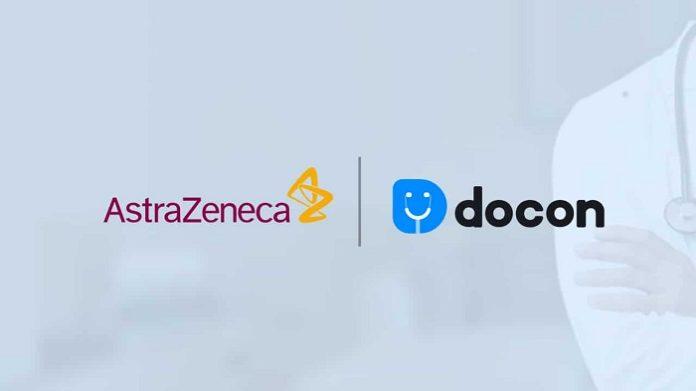 AstraZenecas Partners With DocOn to Digitise Healthcare Clinics Across India