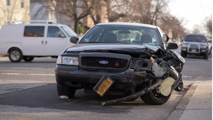 Most Common Accidents: When Should You Ask For Legal Help