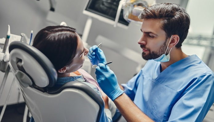Top 3 Treatments And Trends In The Dental Industry