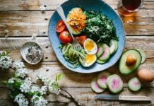 7 Important Things You Need To Know About A Healthy Diet