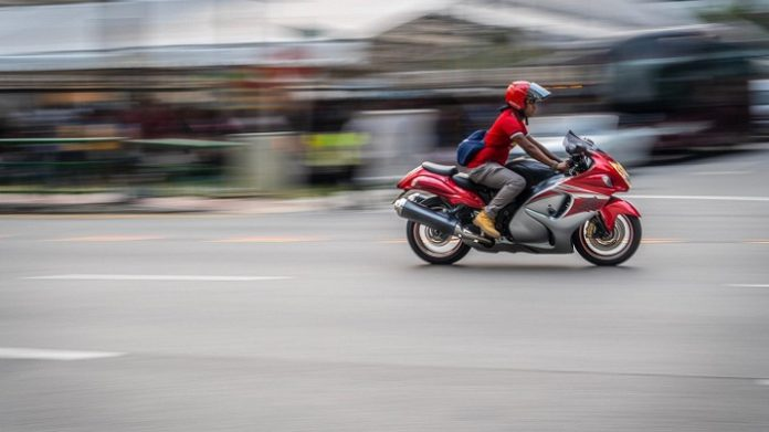 Motorcycle Accidents: A Step By Step Guide To Getting Compensated