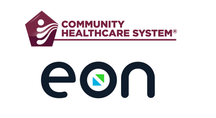 Community Healthcare System and Eon partner to help detect cancer in its earliest stages