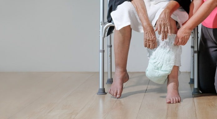 5 Tips For Caring For People With Incontinence