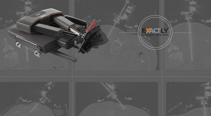 XACT Robotics Announces Successful Completion of over 100