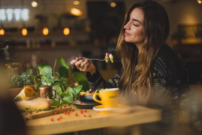 How To Keep Eating Healthily When You Have A Busy Schedule
