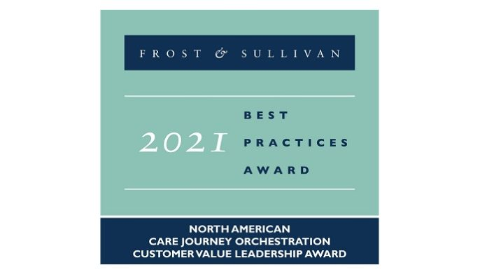 Lumeon Commended by Frost & Sullivan for Enabling Digital Transformation in Health