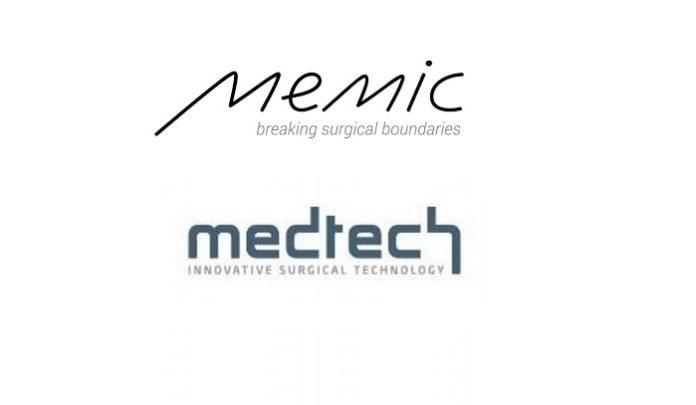 Memic Innovative Surgery Ltd