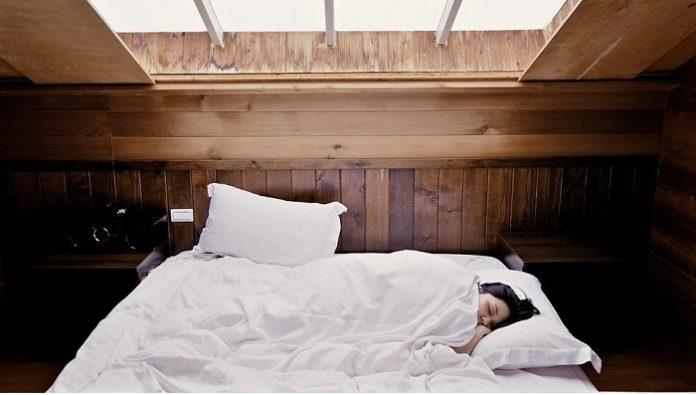 The Impact Sleep Quality Has On Your Overall Healtha