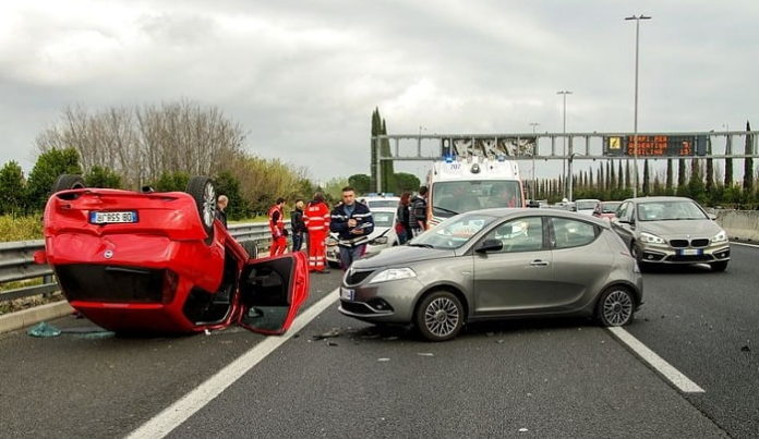 How to Avoid Being In A Bad Financial Situation Following A Car Accident