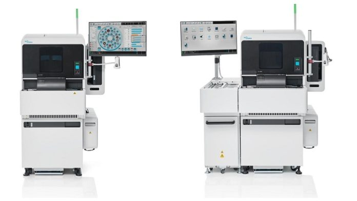 Siemens Healthineers Now Launching Sysmex CN-3000 and CN-6000 Hemostasis Systems