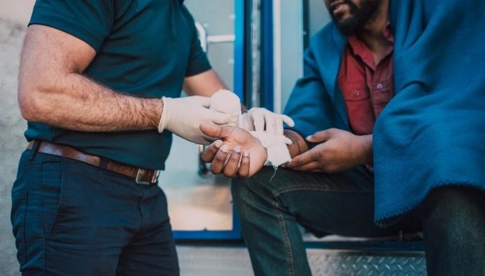 What You Should Do After You Have Suffered A Personal Injury: 6 Critical Steps