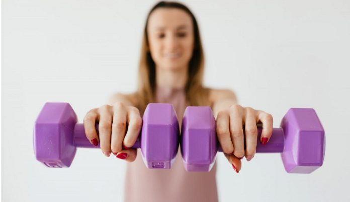 4 Workout Tips That Are Backed By Science