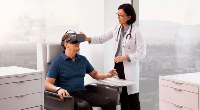 Curebase, AppliedVR Announce Agreement to Run Multiple VR Therapy Clinical Trials