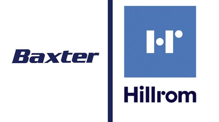 Baxter to Acquire Hillrom, Expanding Connected Care and Medical Innovation Globally