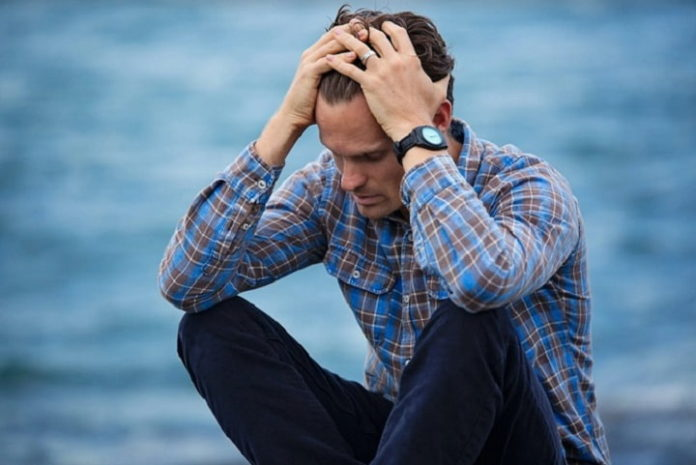 How Stress And Anxiety Can Cause You Massive Health Problems