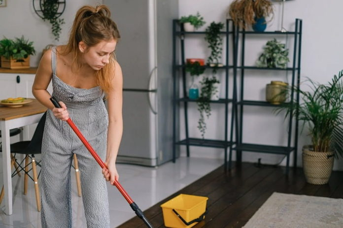How To Properly Clean And Sterilize A Room