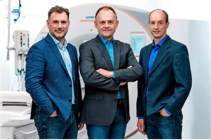 Experts from Siemens Healthineers have been nominated for the German Future Award for their evelopment of the first photon-counting computed tomography scanner