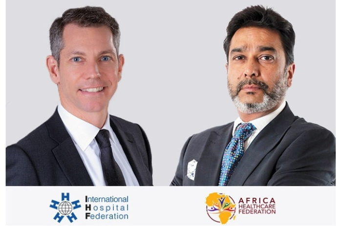 Hospital and healthcare federations join forces to strengthen healthcare leadership in Africa