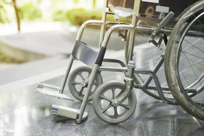 Does Medicare Cover Walkers and Wheelchairs?