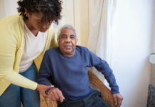 How Care Homes Can Keep Residents Safe from Covid